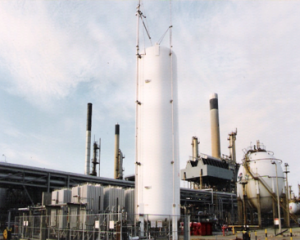hydrogen gas services by CTM Europe