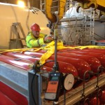 CTM Europe builds a hydrogen cylinder pack