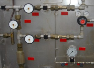 pressure system inspection PSSR 2000 by CTM Europe